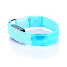 Outdoor LED Light Sports Armband Outdoor