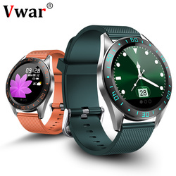 Deagea biznes inteligentny zegarek GT105 wodoodporny tętno inteligentny zegarek do monitorowania mężczyzna kobiet zegarek z trackerem fitness dla Huawei telefon z ios na