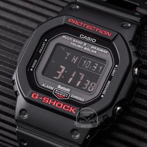 Image 3 - Casio smart watch men g shock top luxury Waterproof Sport Bluetooth Solar Radio controlled digital men watch relogio masculino