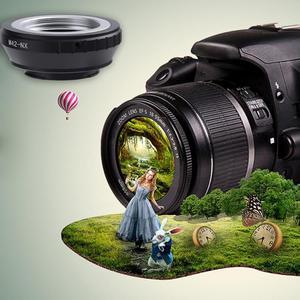 Image 4 - Regulowany M42 NX o wysokiej precyzji M42 obiektyw z gwintem do mocowania obiektywu NX pierścień adaptera do aparatu Samsung NX11 NX10 NX5