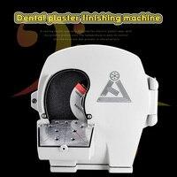 Máquina de corte de gesso dental máquina de endireitamento moinho de água moagem a seco resina corindo máquina de polimento máquina de moer