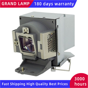 Image 4 - Replacement Projector lamp with housing MC.JFZ11.001 OSRAM P VIP 210/0.8 E20.9N lamp for Acer P1500 H6510BD 180 days warranty