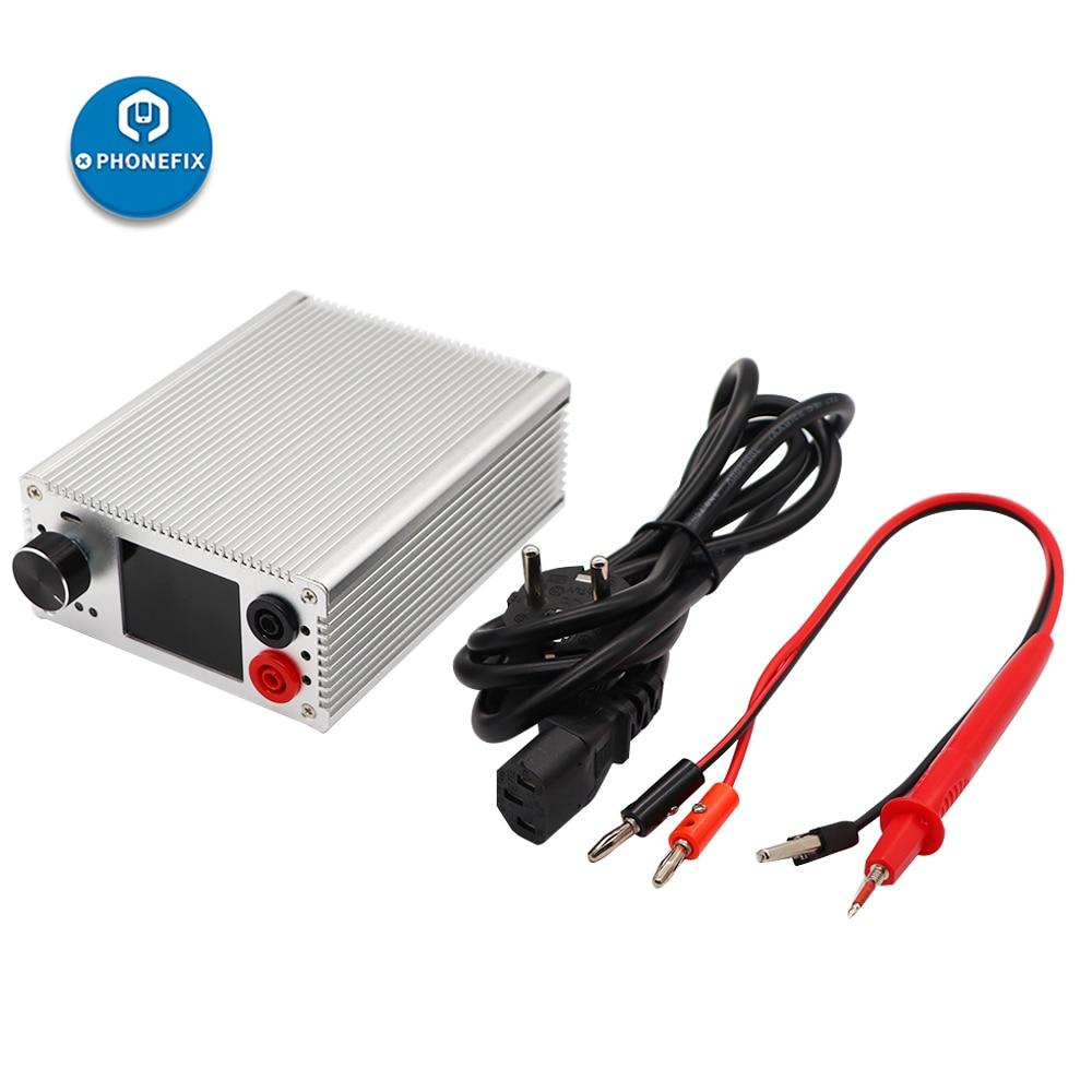 Newest Fonekong Shortkiller Pro Short Circuit Repair Tool Box For Motherboard Short Circuit Burning For IPhone Repair Tool Kit