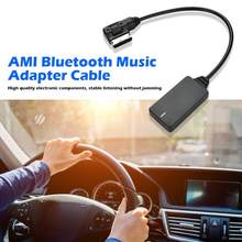 AMI sans fil Bluetooth 5.0 Audio récepteur 3G MMI musique Interface adaptateur câble pour Audi vers téléphones MP3 adaptateur
