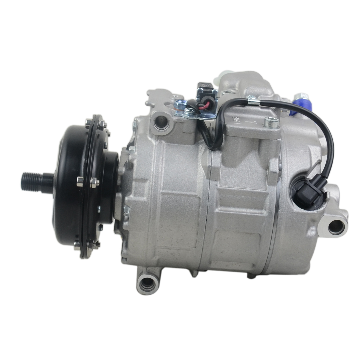 AP01 Air conditioning compressor For <font><b>VW</b></font> <font><b>Touareg</b></font> <font><b>2.5</b></font> <font><b>TDI</b></font> 5.0 <font><b>TDI</b></font> 3D0820805 image