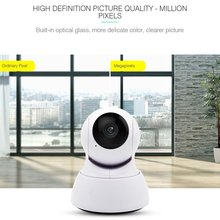 Home Security IP Camera…