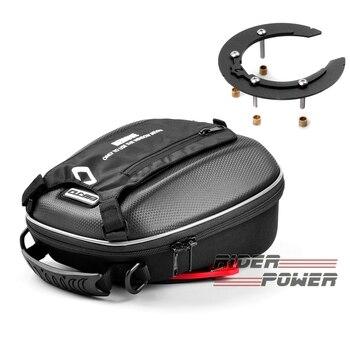 For Triumph Speed Triple 1050 08-15 Easy Lock Tank Bag Sprint GT 1050 10-15 Tiger Sport 1050 13-15 Mobile Navigation Bag