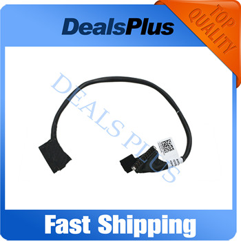 New DC02001YJ00 Battery Cable For Dell Latitude E5450 5450 ZAM70 Battery Line 8X9RD 08X9RD image