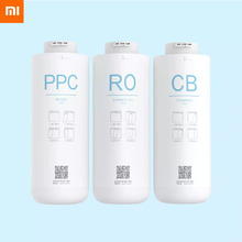 Xiaomi Water Purifier C1 Filter Replacement Part Element Activated Carbon Water Purifier Filter replacement internal active carbon filter for the water ionizer only