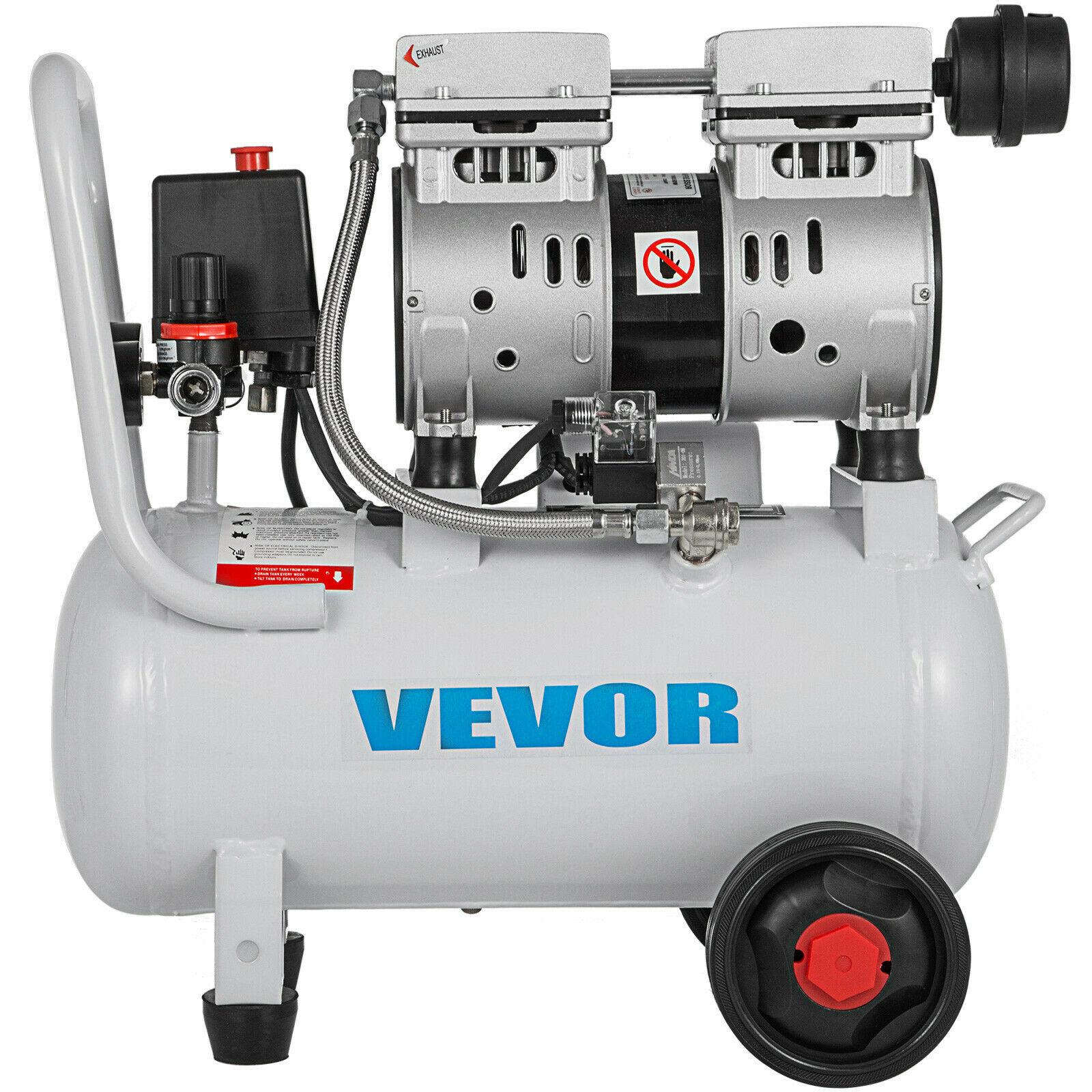 Whisper Compressor Oil Free Air Compressor Rubber Leg Covers Boiler Quiet|Water Filter Parts| |  -