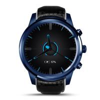 Finow X5 smart watch with call answer lem5 microwear relogio smart watch android IOS ip67 waterproof amoled 3G sport smartwatch