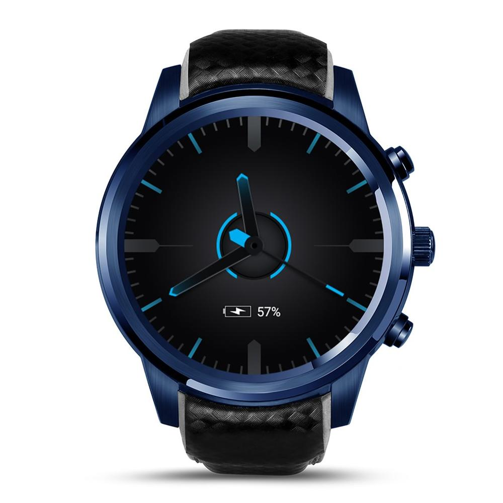 Finow X5 smart watch com call resposta lem5 microondas relogio smart watch android IOS ip67 amoled 3G esporte smartwatch à prova d' água
