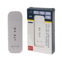4G LTE USB модем сетевой адаптер с WiFi точка доступа SIM карта 4G беспроводной маршрутизатор для Win XP Vista 7/10 Mac 10,4 IOS X6HA