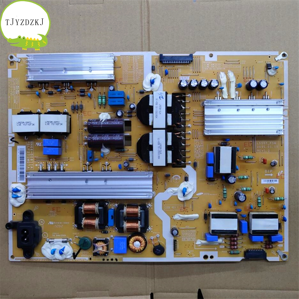 Good Test Free Shipping For Samsung Power Board BN44-00811A (PSLF271M07A) UE48JU7500TXXU UE48JU7000 Un50ju7100f Un65ju7100