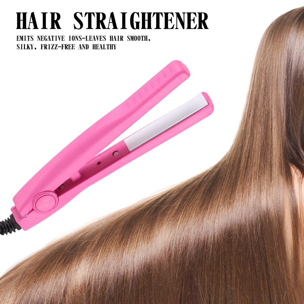 LuxyHair 2 in 1 Hair Straightener