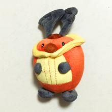 Покемон из натурального ПП хлопка мягкая плюшевая кукла игрушка