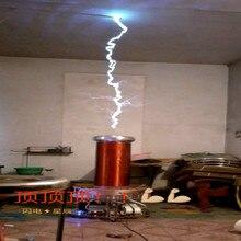 Музыкальное оборудование Lightning катушки Tesla Lightning Кастомизация