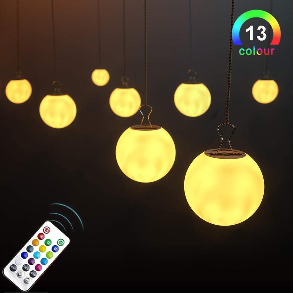 Best Price 0f776 Stillcool Christmas Lamp Floating Pool Lights Rgb Color Changing Led Pool Balls Light Night Lights Outdoor Indoor Decoration Cicig Co
