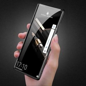Image 4 - Чехол из натуральной кожи для Huawei P30 Pro, прочный чехол накладка, чехол для Huawei P30 P30Pro, Защитный корпус