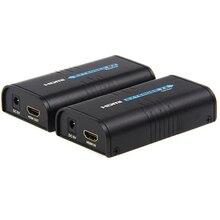 V 4.0 LKV373A HDMI 익스텐더 분배기, cat5e/6 케이블 최대 120M TCP/IP 3D & 1080P (V3.0 및 V2.0 에서는 작동하지 않음)