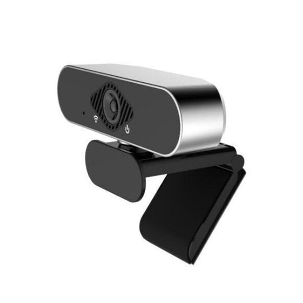 Câmera de computador de alta definição com microfone usb drive-livre plug and play câmera de chamada de vídeo-4