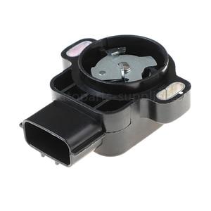 Image 2 - 22633 AA151 22633AA151 Neue Throttle Position Sensor TPS Für Subaru Forester Impreza Legacy Outback 22633 AA15B A22 667R00