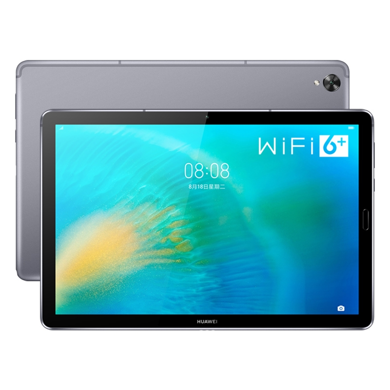 Huawei MatePad SCMR-W09 AL09 da 10.8 pollici 4GB 6GB/64GB 128GB 256GB EMUI 10.1 Hisilicon kirin 990 Octa Core 4G Tablet GPS, no Google