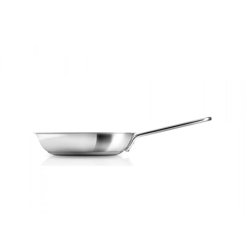 Frying Pan Eva Solo, Stainless Steel, 20 Cm