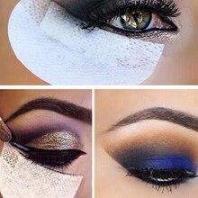Pad-Shield Eyeshadow Make-Up-Tool Eyelash Lip Extensions-Patch Under-Pad Beauty-Lip Multifunction