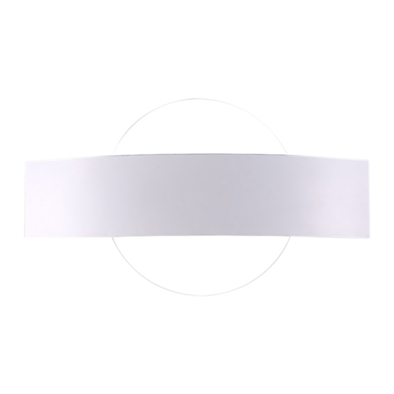 Led Wall Lights Living Room Bedroom Led Indoor Wall Lamp Modern Home Lighting Wall Mounted Led Wall Light Round