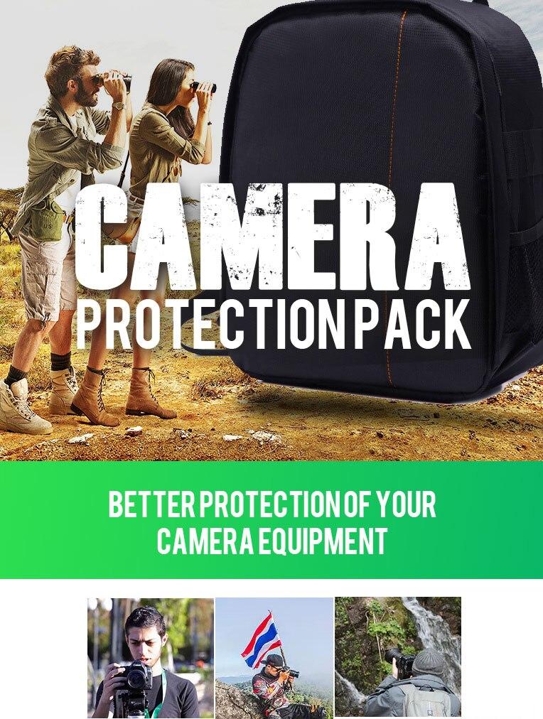 All-Access Camera Bag