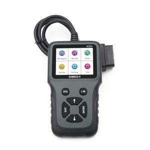 Image 2 - V311 0BD II/EOBD 자동차 스캐너 자동 조정 프로그래머 OBD 자동차 진단 도구