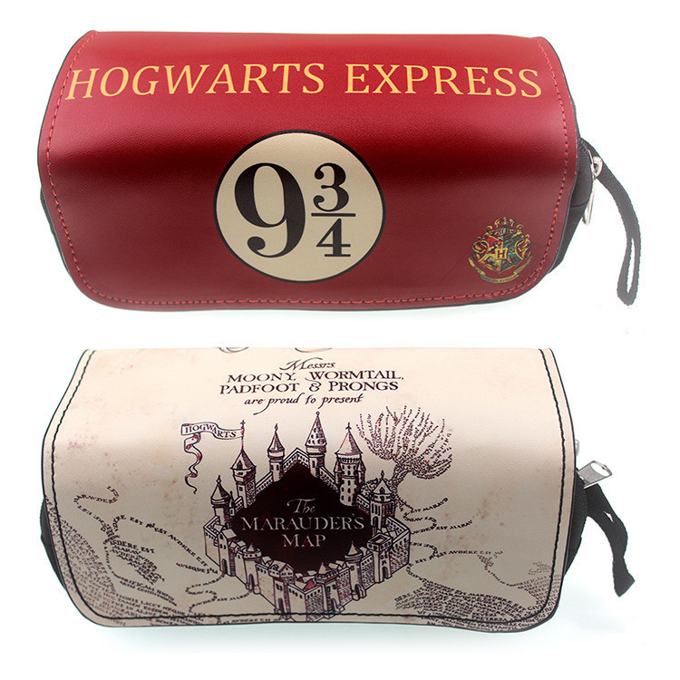 Harries Potter Cosplay Prop Cute Bag Cosplay Props Fans Girl Friend Gift Fans Collection Gift Drop Ship