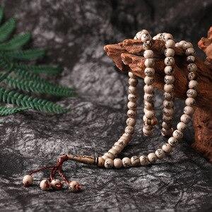 Image 3 - New 99pcs Allah Middle East Bracelets Tesbih Islamic Prayer Beads Tasbih Muslim Prayer Beads Rosary Charm Jewelry Islam Jewelry