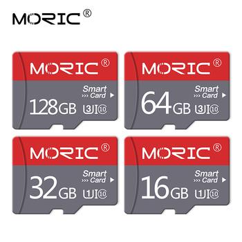 Szybka karta pamięci cartao de memoria 32GB karta pamięci 64GB TF karta pamięci 128GB karta micro sd 4GB 8GB 16GB micro sd tanie i dobre opinie moric standard MC-TF-01 Tf micro sd card
