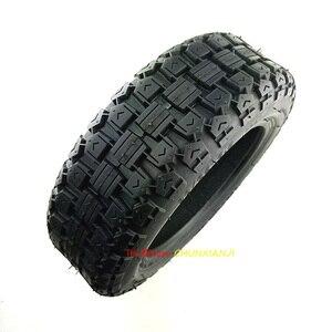 Image 1 - 번개 선적 전기 스쿠터 90/65 6.5 크로스 컨트리 타이어에 대 한 슈퍼 품질 11 인치 공 압 타이어