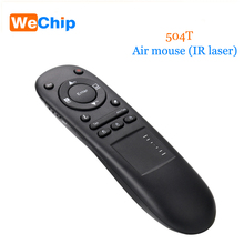 Presenter-Pointer Projector Laser Remote-Control-Touchpad Air-Mouse Wireless Computer