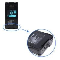 32n knb 2X Battery עבור Kenwood KNB-31 KNB-31A KNB-32 KNB-32N TK-2180 TK-2180K TK-5210K TK-5310K TK-3180 TK-5210 רדיו (5)