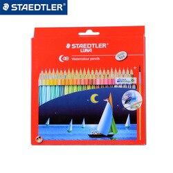 Staedtler STAEDTLER LUNA137 10C 48 kolor rozpuszczalny w wodzie kredka na