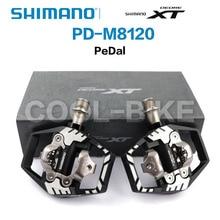Race-Spd-Pedal Cleats Mountain-Bike PD-M8120 Shimano Sm-Sh51 Deore MTB XC XT