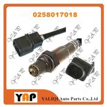 Oxygen-Sensor Fitmercedes-Benz FOR Sprinter-2500/3500/5wire Length:80cm FRONT LH 0035427118