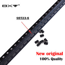 (20piece)100% New TP4057 4057 sot23-6 Chipset
