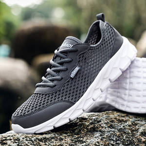 Men's and women's sports shoes, women's walking shoes