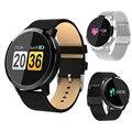 2019 Новые Bluetooth умные часы для мужчин и женщин IP67 водонепроницаемые носимые устройства умные наручные часы для мужчин и женщин фитнес-трекер