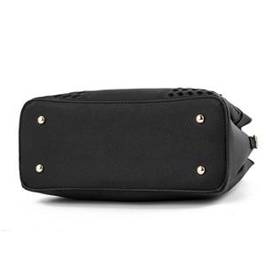 Image 4 - Neue luxus handtaschen frauen taschen designer taschen für frauen 2019 bolsa feminina crossbody designer handtaschen hohe qualität shopper tasche