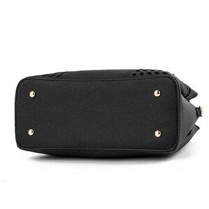 Image 4 - Nieuwe luxe handtassen vrouwen tassen designer tassen voor vrouwen 2019 bolsa feminina crossbody designer handtassen hoge kwaliteit shopper bag