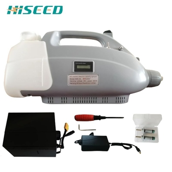 Professional Disinfection spray Machine pest control sprayer 0-11m adjustable,0-50 um adjustable