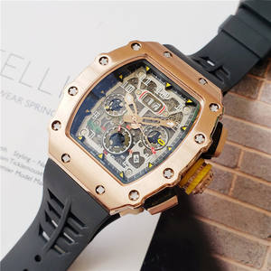 Special Difference price for old Customers  : automatic watch