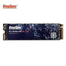 KingSpec M2 SSD M.2 500GB PCIe NVME 128GB 512GB 1TB 2280 for Huanan X79 Internal Hard Disk hdd for Laptop Desktop MSI Asrock