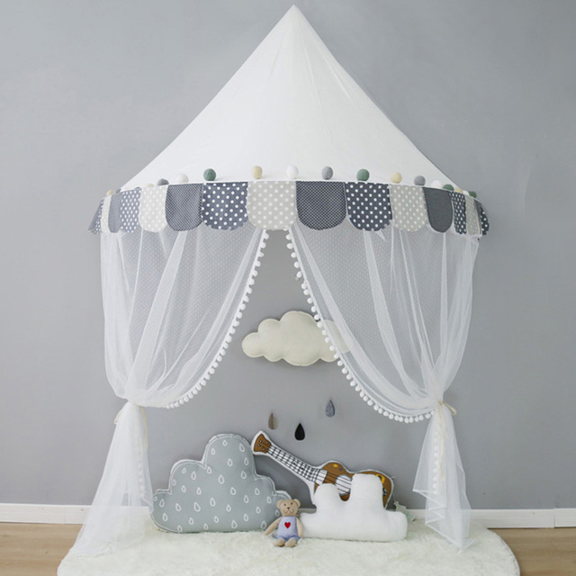 NEW PLAYBOY MOSQUITO NET BED CANOPY
